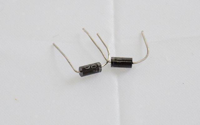 arduino-diodo rectificador